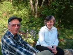 Jim and Mary-Lou King sold both a conservation easement and a fee-simple property to SEAL Trust.